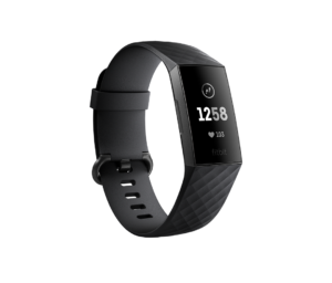 Image of FitBit Charge 3