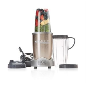 Image of NutriBullet PRO blender